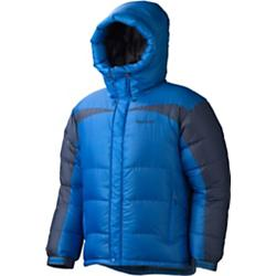 photo: Marmot Greenland Baffled Jacket down insulated jacket