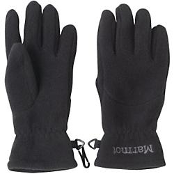 photo: Marmot Kids' Fleece Glove fleece glove/mitten