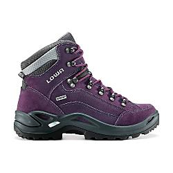 photo: Lowa Women's Renegade GTX Mid hiking boot