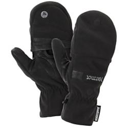 Marmot Windstopper Convertible Glove - New