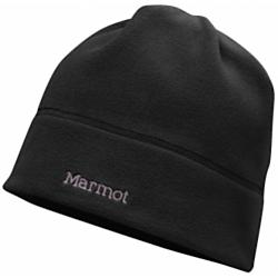 photo: Marmot Power Fleece Beanie winter hat