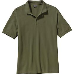 Patagonia Mens Polo Shirt