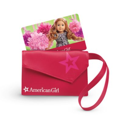Does any stores sell American girl gift cards around Nashville tn? Does any stores around Nashville tn sell American girl gift cards. Comment. Reply. Report. This discussion closely relates to: Cvs that carries american girl giftcard in mi.