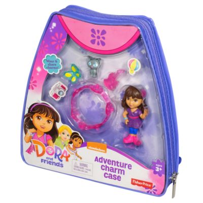 Dora & Friends™ Adventure Charm Case