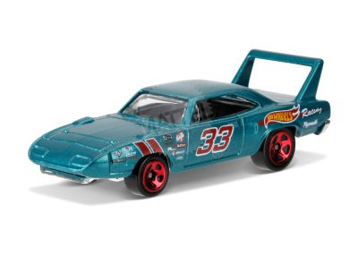 '70 Plymouth Superbird - Hot Wheels