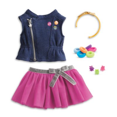 Love to Layer Accessories | Truly Me | American Girl American Girl