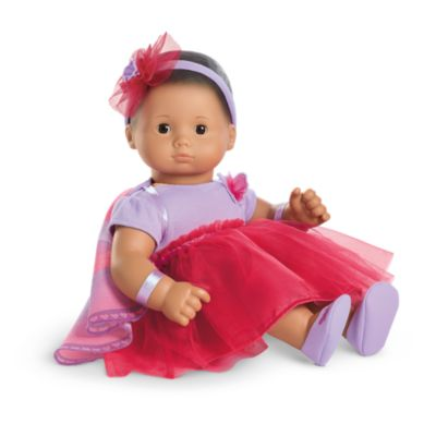 Flutter & Fly Outfit for Dolls Bitty Baby