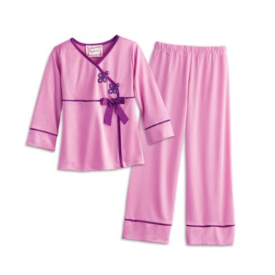 Pajamas for Girls and Dolls | American Girl®