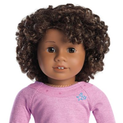 American Girl doll Truly Me #58