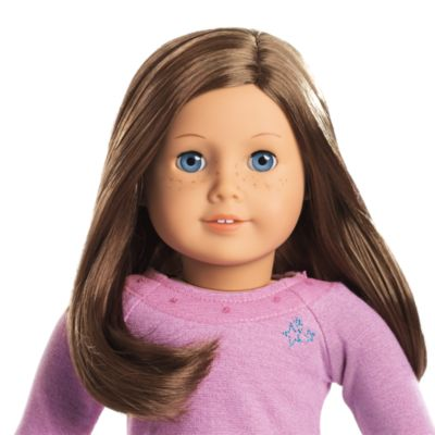 American Girl doll Truly Me #23