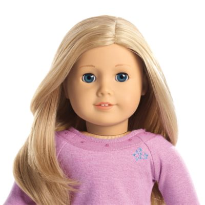 American Girl doll Truly Me #27