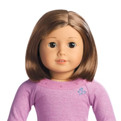 truly me doll 57 light skin brown hair brown eyes ccld79