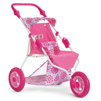 Bitty's Jogging Stroller | Bitty Baby | American Girl