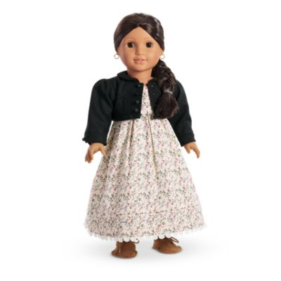 josefina 39 s party outfit for 18 inch dolls josefinaworld american girl. Black Bedroom Furniture Sets. Home Design Ideas