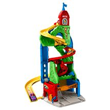 Playsets & Action Figures