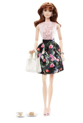 quick view the barbie look barbie doll barbie doll