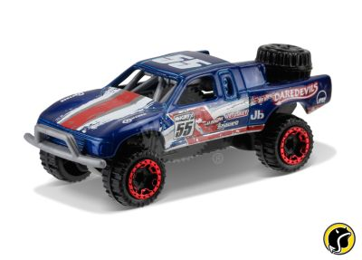 toyota off road truck hot wheels collectors. Black Bedroom Furniture Sets. Home Design Ideas