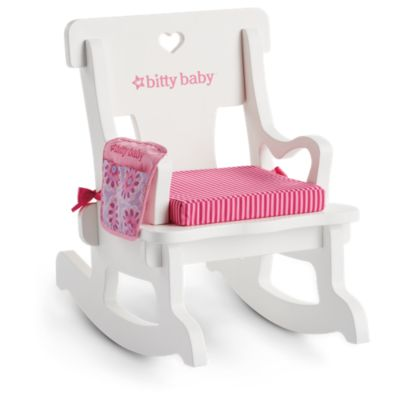 Bitty Baby Doll Furniture Bitty Baby Doll Accessories – American Girl Bitty Baby High Chair