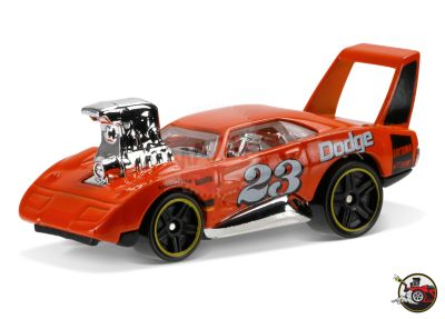 dodge charger daytona hot wheels collectors. Black Bedroom Furniture Sets. Home Design Ideas