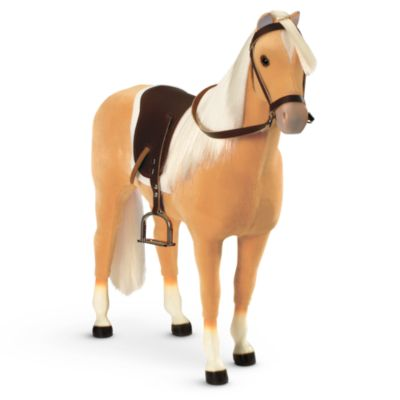 Palomino Horse Truly Me American Girl