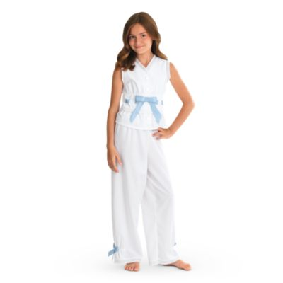 Rebecca's Pajamas for Girls | rebceccaworld | American Girl