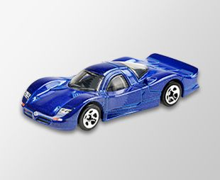 Nissan R390 GT1 (New Casting!)