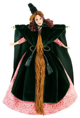 Went with the Wind! The Carol Burnett Show Doll | The Barbie ...