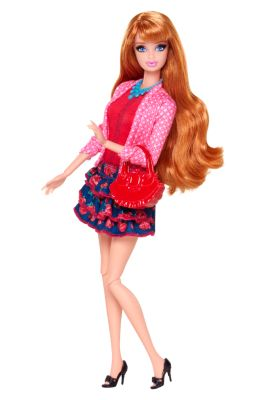 Barbie life in the dreamhouse midge doll the barbie collection - Maison de reve barbie ...