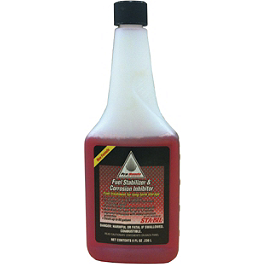 Honda Fuel Stabilizer - 8oz - Lucas Oil Fuel Stabilizer