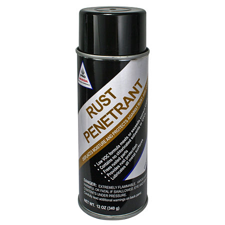 Pro Honda Lube & Rust Penetrant - 12oz - Main