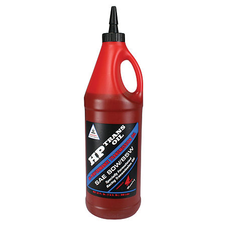 Pro Honda HP Transmission Oil - 80W/85W - Main