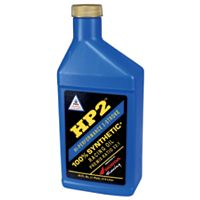 Pro Honda HP2 2-Stroke Racing Oil