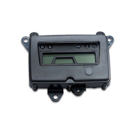 Honda Genuine Accessories Digital Meter Kit - Main
