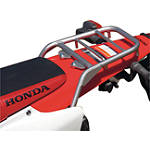 Honda Genuine Accessories Rear Carrier - Honda Genuine Accessories Cruiser Tail Bags