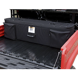 Honda Genuine Accessories Cargo Bag - 2011 Honda BIG RED 700 4X4 Honda Genuine Accessories Digital Meter Kit