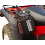 Honda Genuine Accessories Fender Bag - Honda Genuine Accessories Utility ATV Bags