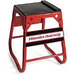 Honda Genuine Accessories Workstand - Honda Genuine Accessories Dirt Bike Ramps and Stands