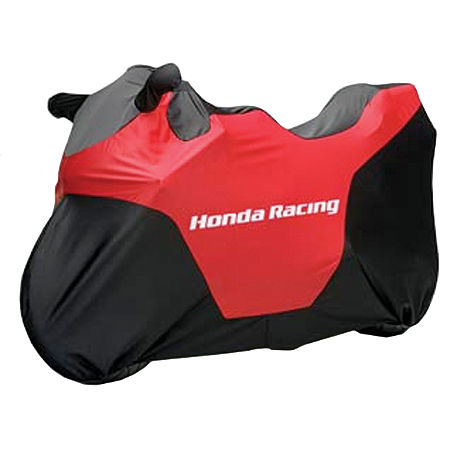 Honda Genuine Accessories Racing Cover - Main