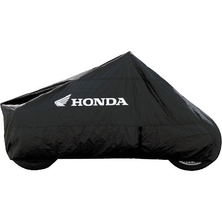 Honda Genuine Accessories Outdoor Cycle Cover - Main
