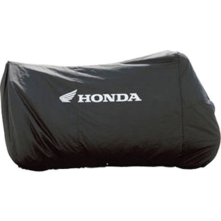 Honda Genuine Accessories Cycle Cover - Main