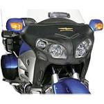 Honda Genuine Accessories Front Nose Mask - Honda Genuine Accessories Cruiser Wind Shield and Accessories