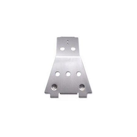 Honda Genuine Accessories Swingarm Skid Plate - Main