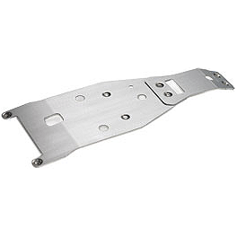 Honda Genuine Accessories Frame Skid Plate - 2012 Honda RINCON 680 4X4 Honda Genuine Accessories Frame Skid Plate