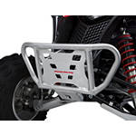 Honda Genuine Accessories Front Bumper - GNCC - Honda Genuine Accessories ATV Parts