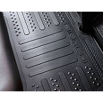 Honda Genuine Accessories Floor Mat - Honda Genuine Accessories Utility ATV Body Parts and Accessories