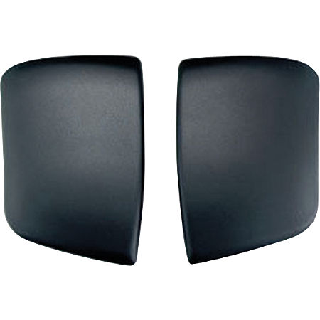 Honda Genuine Accessories Saddlebag Scuff Pad Set - Main