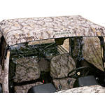 Honda Genuine Accessories Windscreen - Utility ATV Products