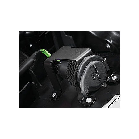 Honda Genuine Accessories 12V Accessory Socket - Main