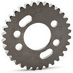 Kawasaki Genuine Accessories Camshaft Sprocket - Kawasaki OEM Parts Motorcycle Engine Parts and Accessories