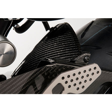 GYTR Carbon Fiber Rear Fender - Main